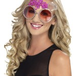 Bride To Be - Partybrille